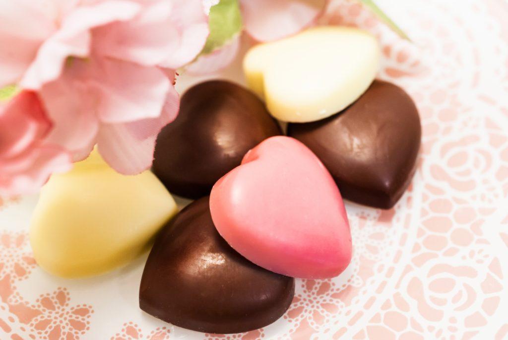 好きな人にバレンタインチョコを用意する際の注意点