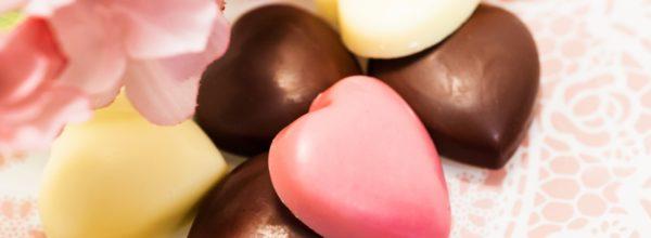 バレンタインのチョコレート選びで気を付けたいこと~恋人未満編~
