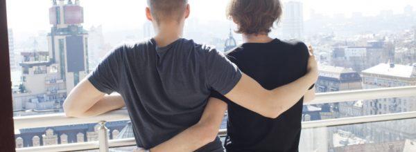 【回答】当事者が考察…ゲイセクシャルは体目的の人が多いのか