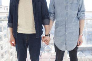 法律婚ができないLGBTが家族になる方法