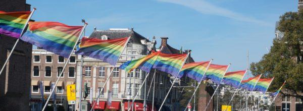 「動くゲイとレズビアンの会」NPOアーカーとは? 団体所属者が解説