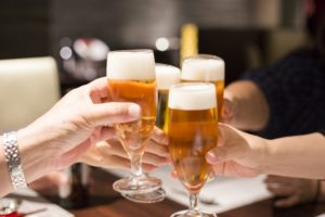 婚活パーティの流れと攻略法