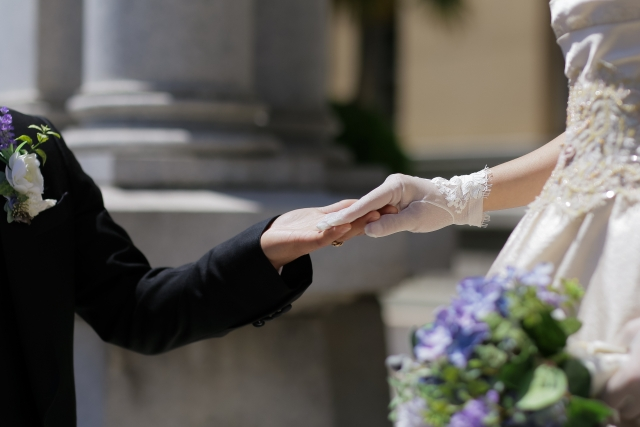 低収入な彼氏との結婚事情