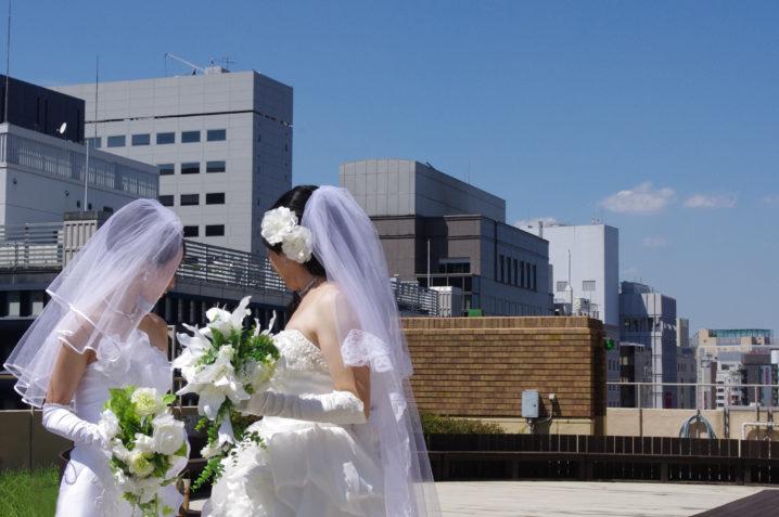 大阪府がパートナーシップ制度を導入