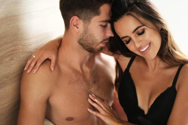 エッチ中に男が舐める理由や心理