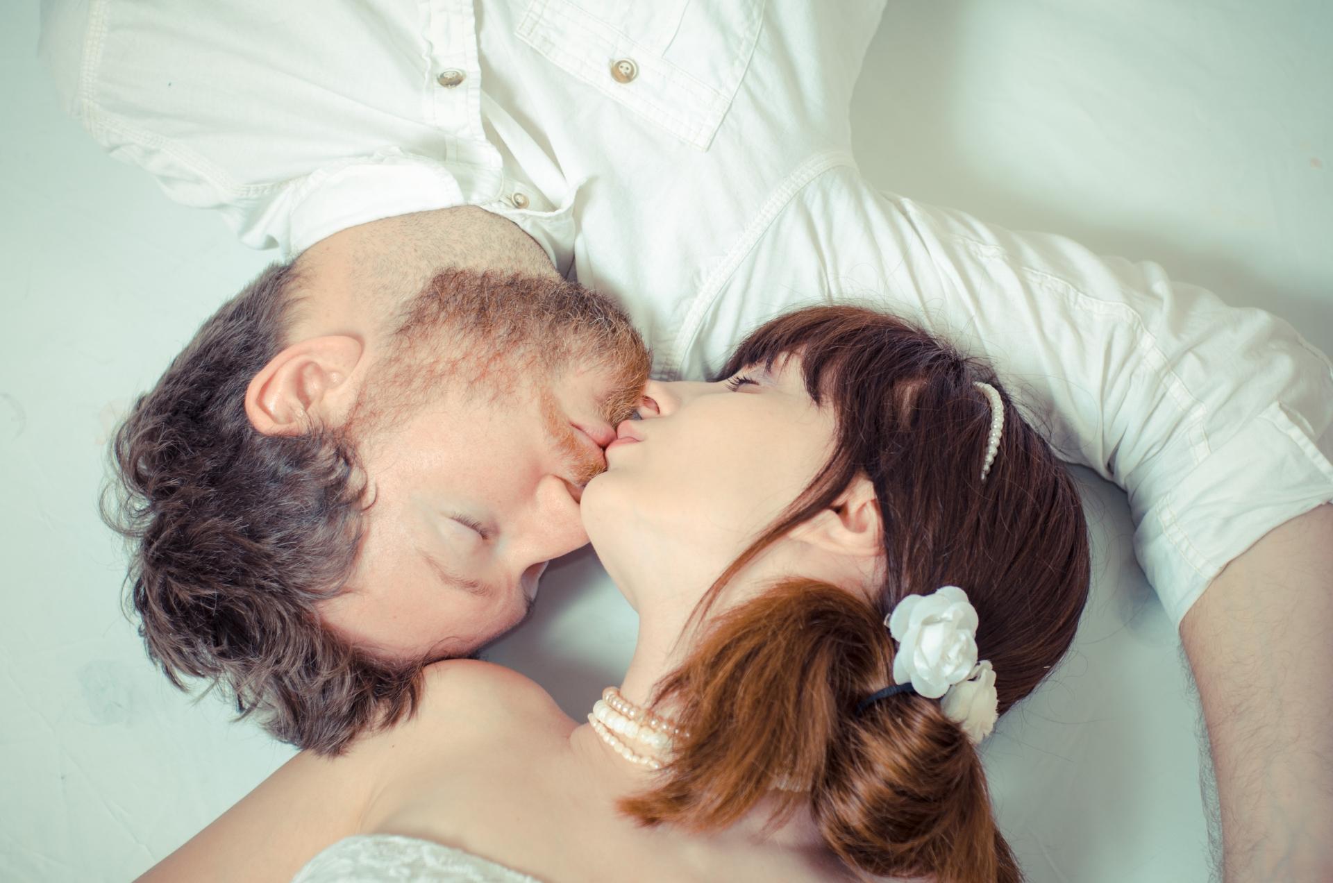 彼氏に愛される女子の特徴