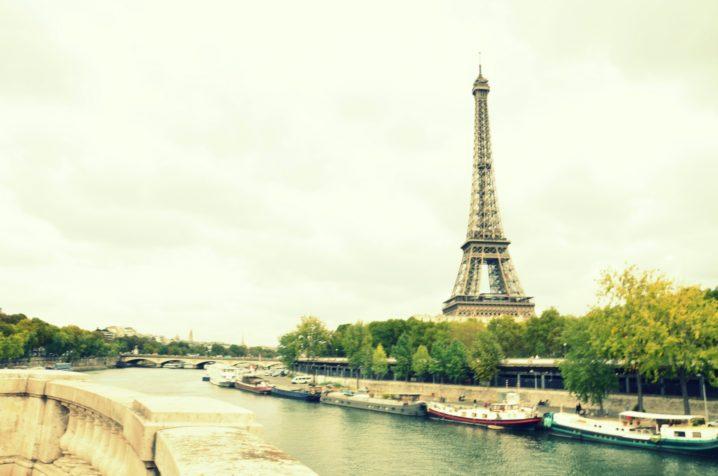 フランス・パリが同性愛に理解があると思う理由