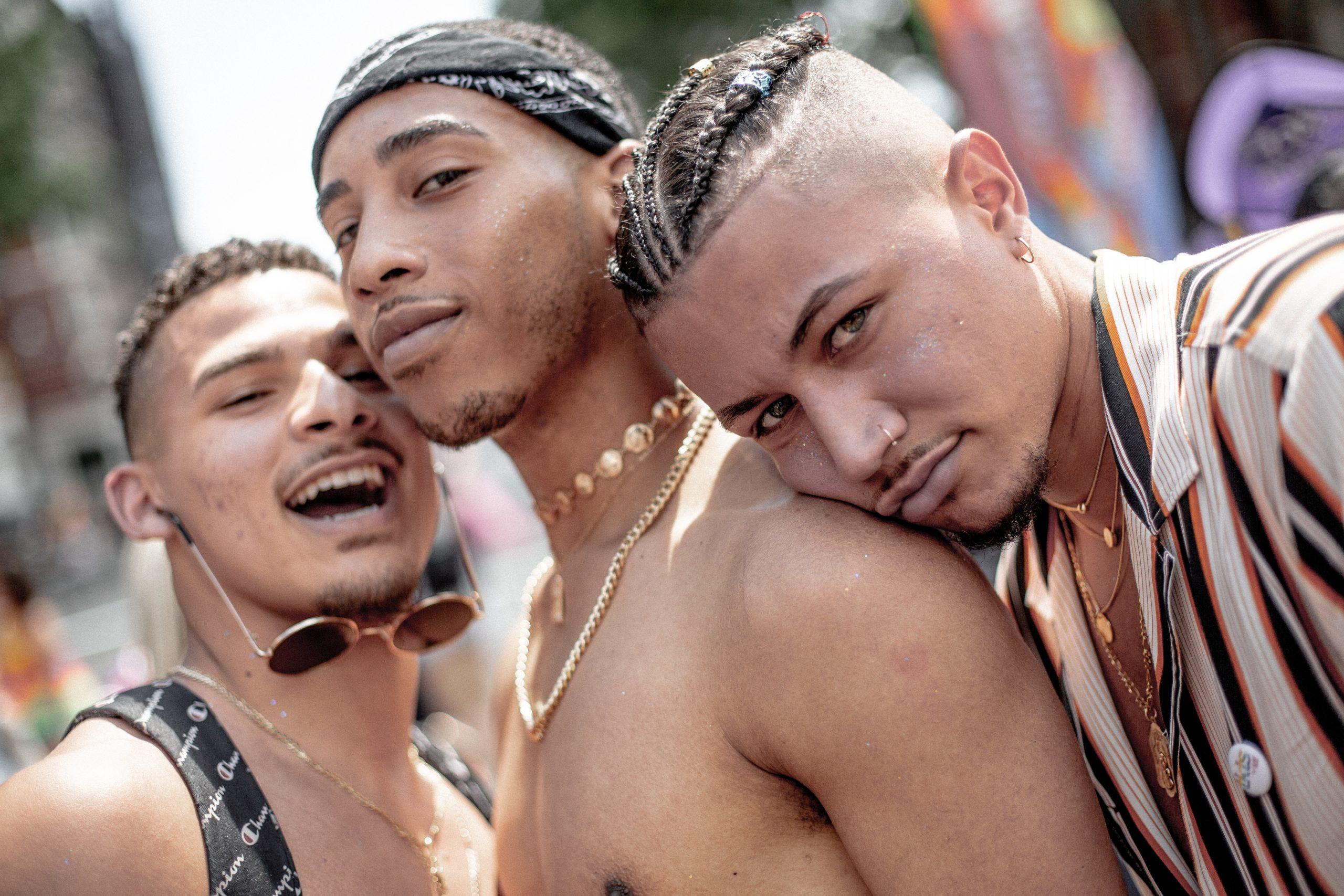 「ゲイのルームシェア」デメリット