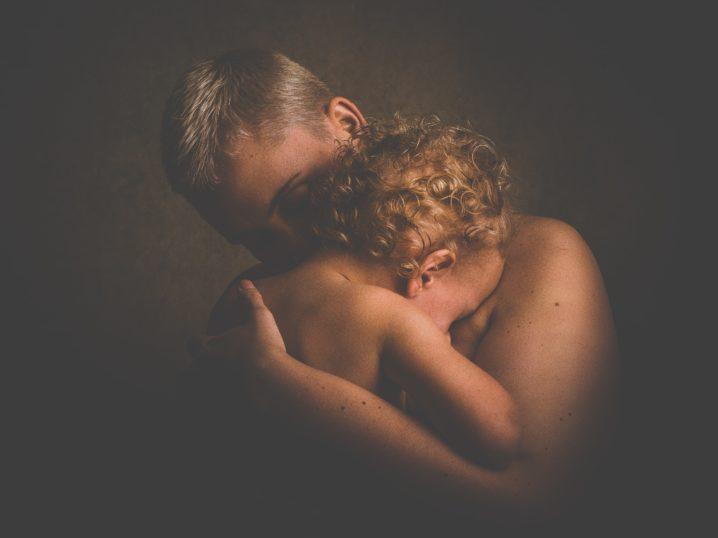 アセクシャル毒親育ちでも求めてしまう母性