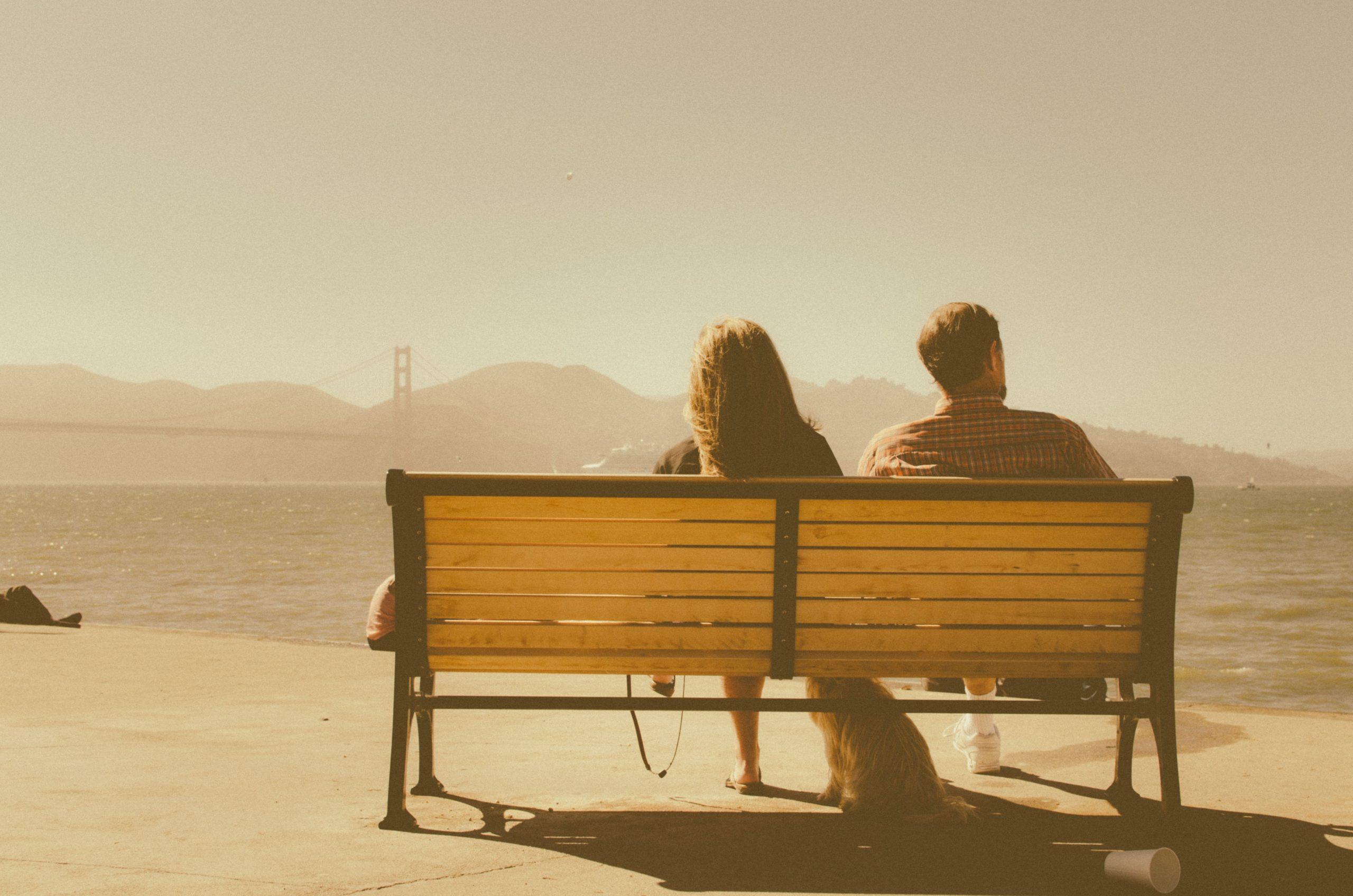 人見知り・コミュ障女子が恋愛、結婚する方法
