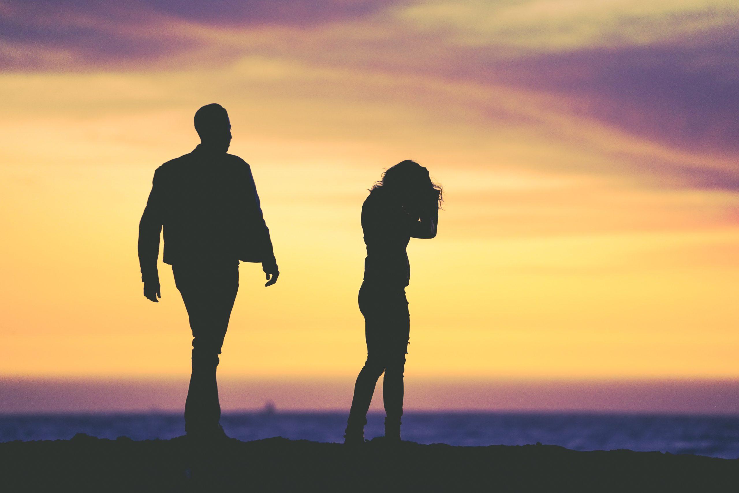 コロナ離婚が続出する理由
