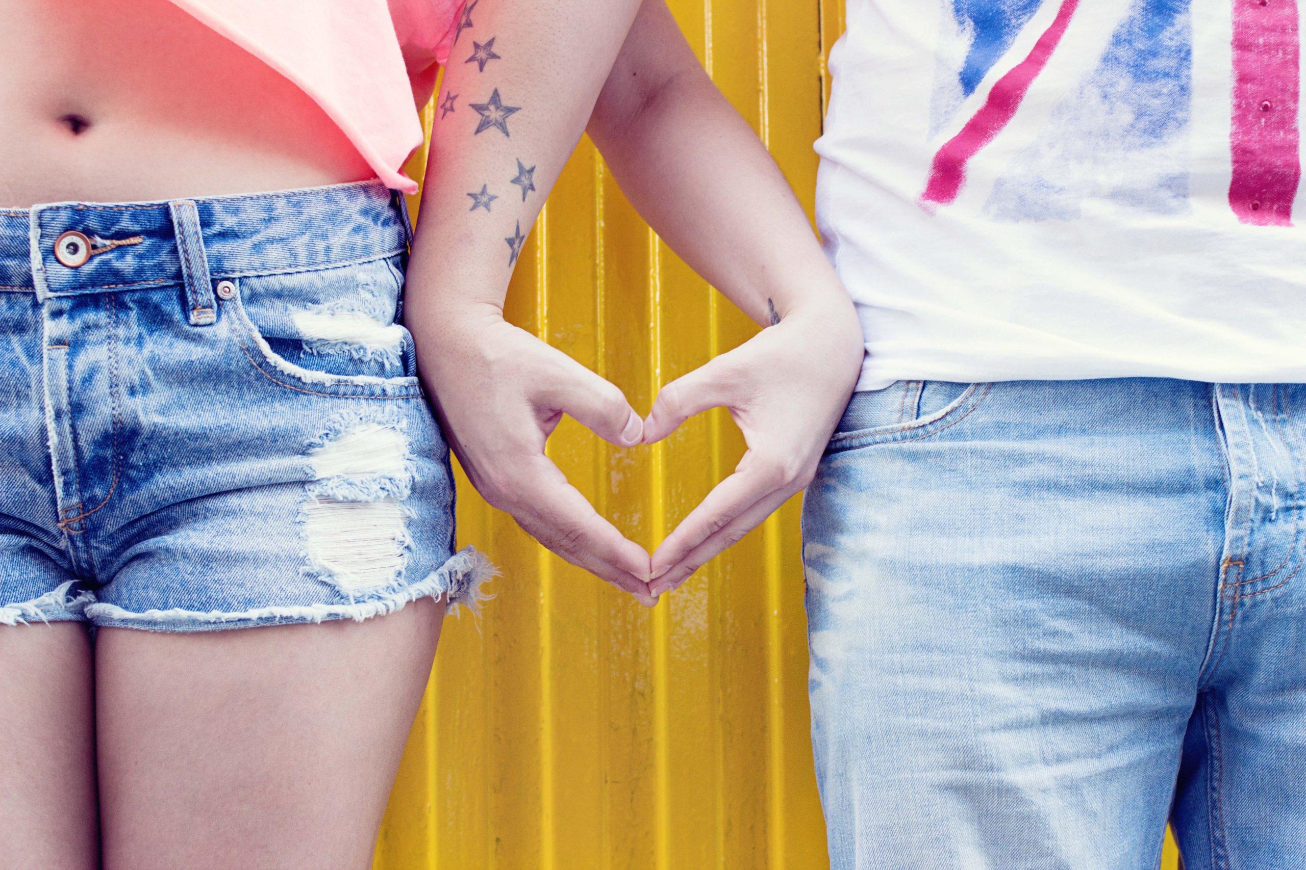 性的指向が合わない人を好きに…恋愛の望みはある? 恋愛はうまくいく?