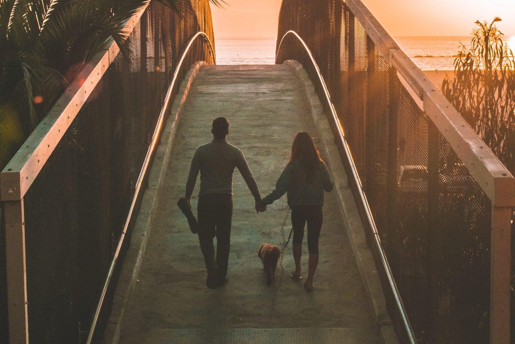 男女が思う…長続きするカップルとそうでないカップルの違い
