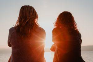 同性の友人を好きになった時告白するか?という悩み