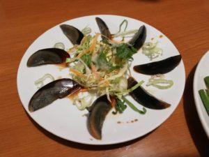 中国の本格的な東北料理