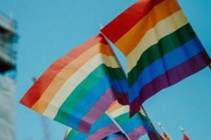 LGBTについての配慮が目立って来たということは…