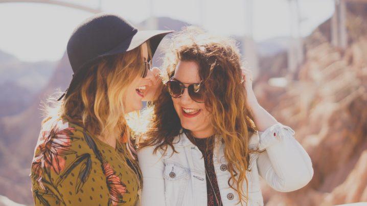パンセクシャルをカミングアウトしたら…友達の態度の変化